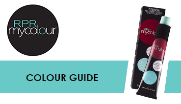 rpr mycolour guide