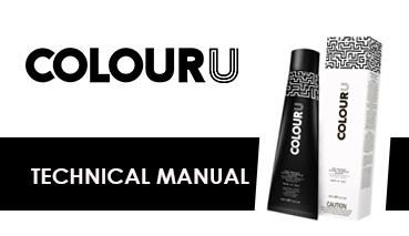 colouru technical manual