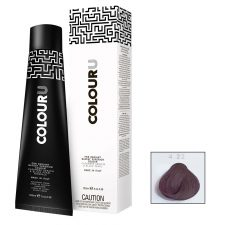colouru hair colour 100ml shade 4.22