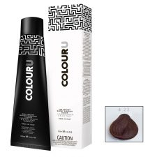 colouru hair colour 100ml shade 4.23