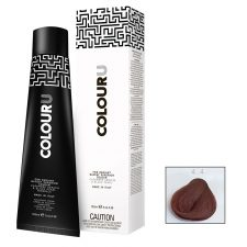 colouru hair colour 100ml shade 4.4