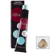 rpr mycolour hair colour 100ml shade 10.1