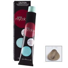 rpr mycolour hair colour 100ml shade 10.111