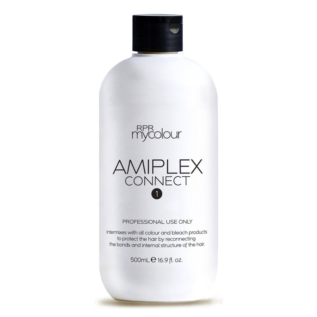 rpr amiplex stage 1 connect for hairdressers