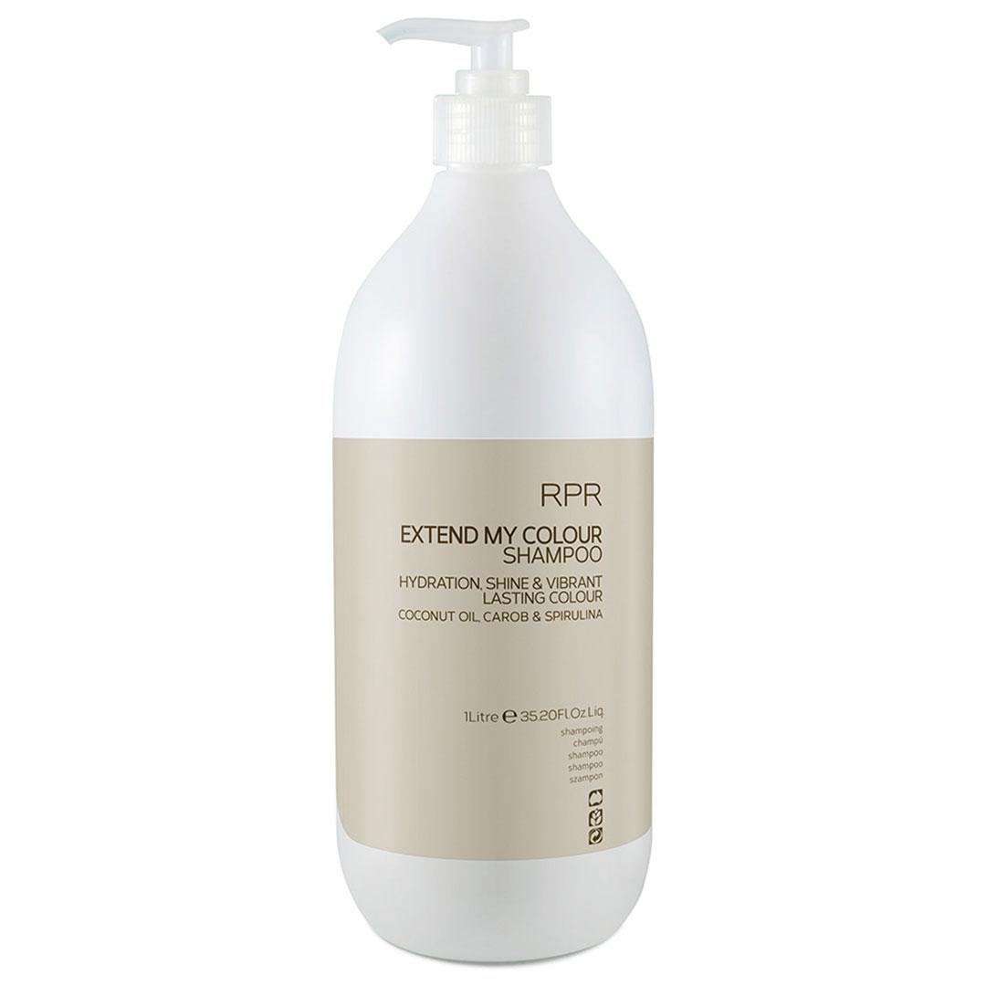 rpr extend my colour shampoo 1 litre