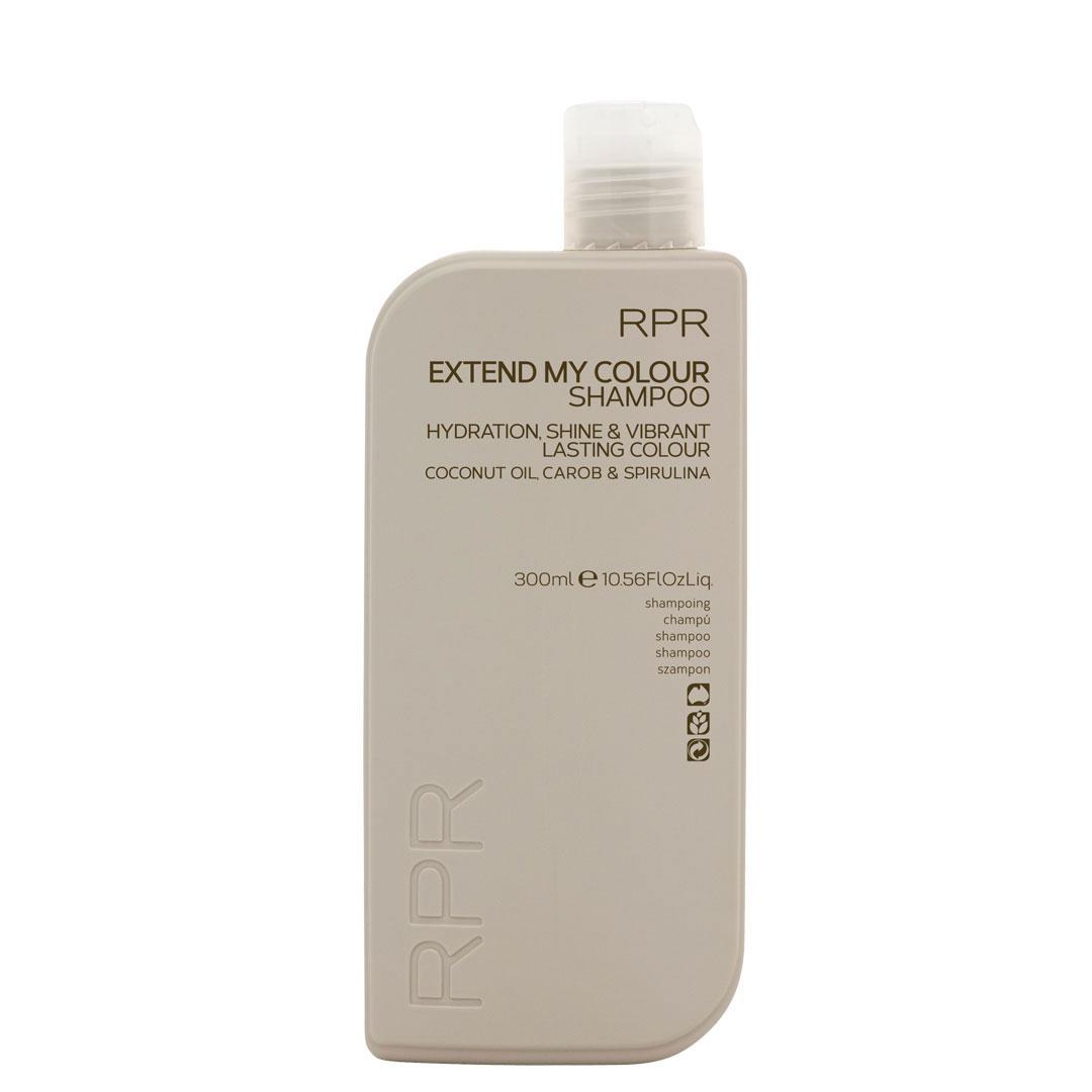 rpr extend my colour shampoo 300ml
