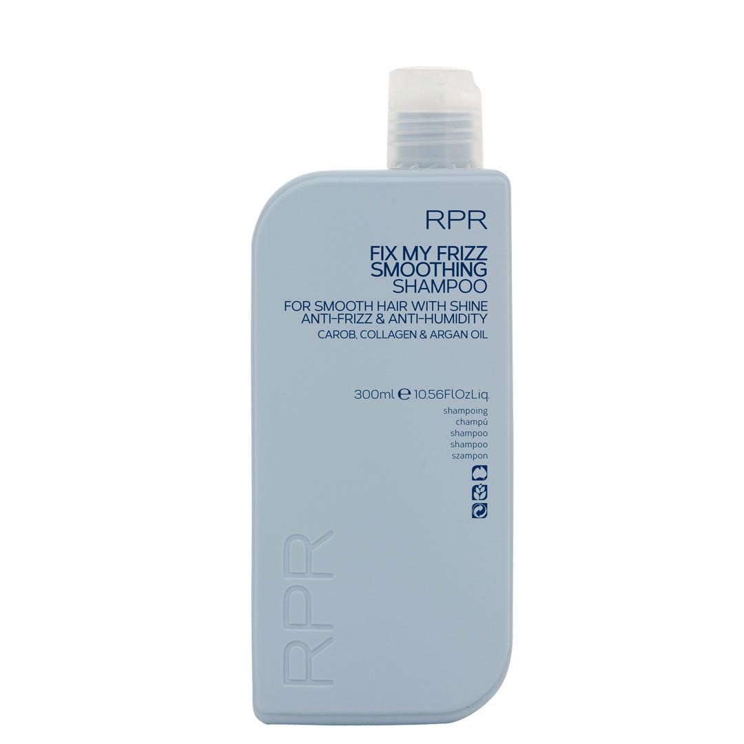 rpr fix my frizz shampoo 300ml