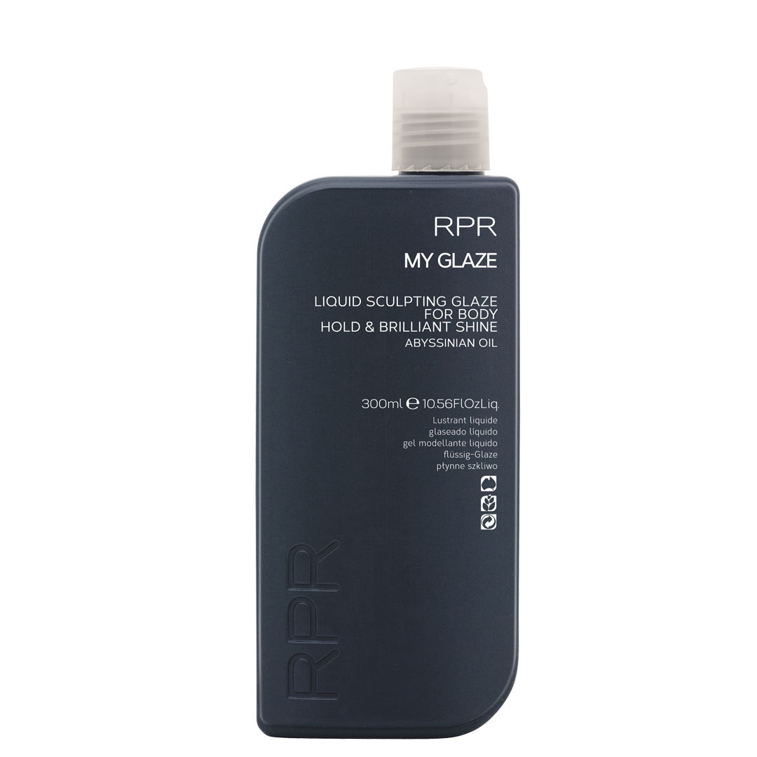 rpr my glaze 300ml styling gel