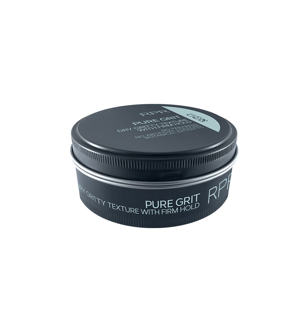 rpr pure grit 90g for styling