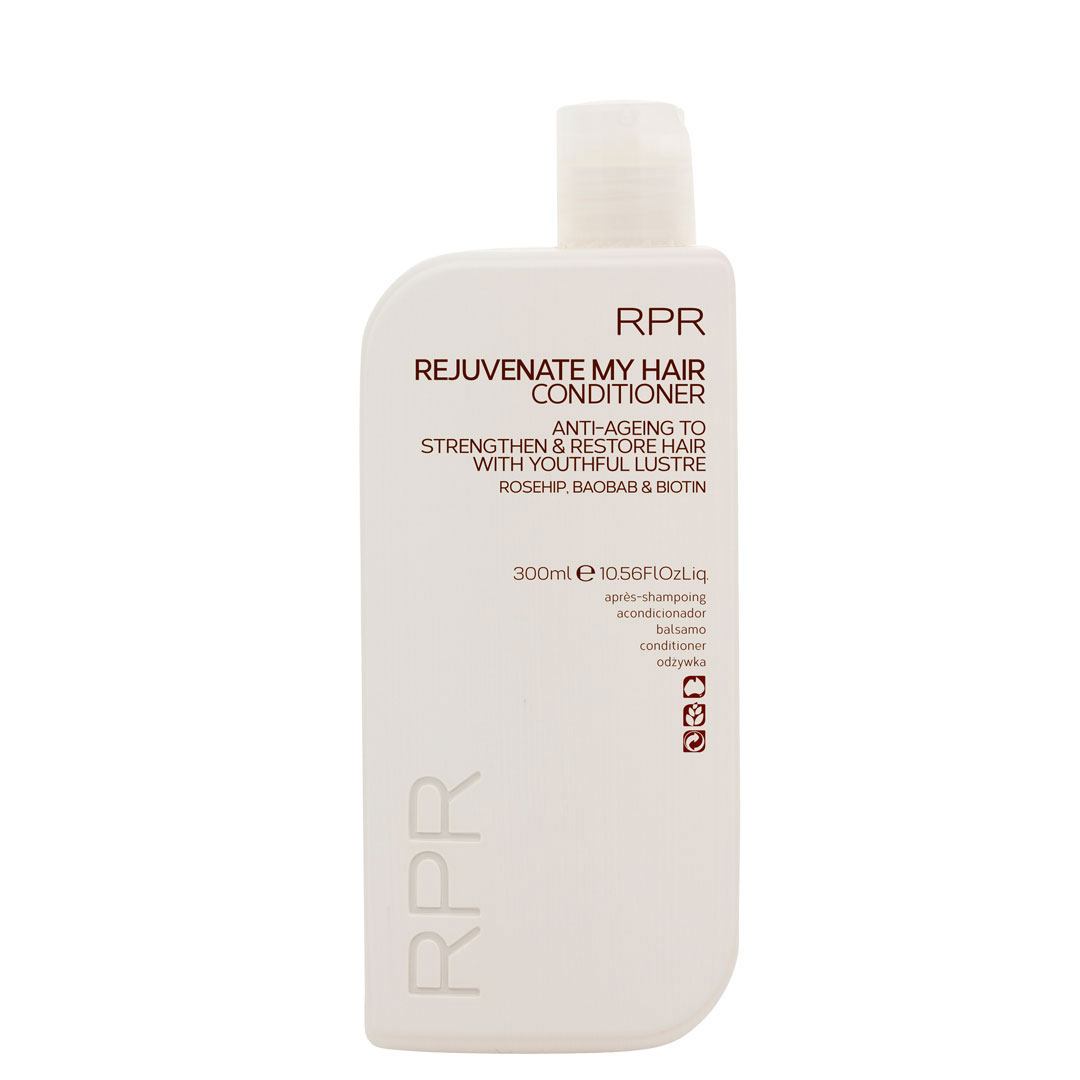 rpr rejuvenate my hair conditioner 300ml
