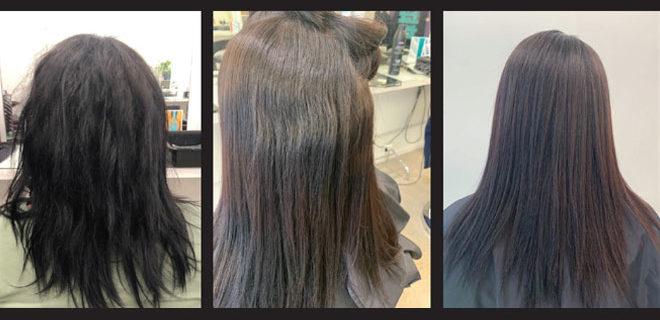 Rpr Keratin Smooth Gloss Tauranga Nz Rpr Hair Care