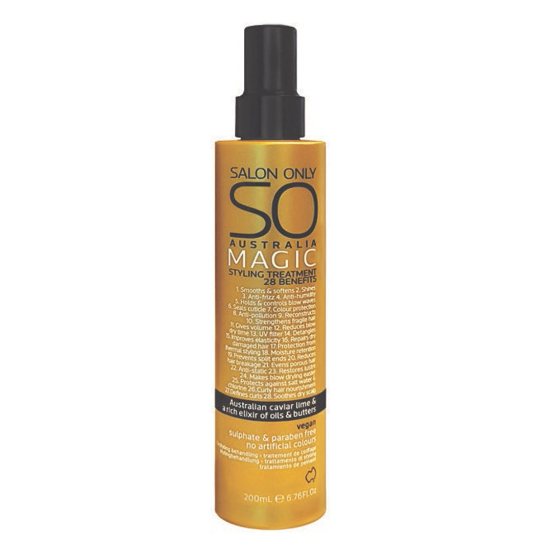 salon only so magic styling treatment 200ml