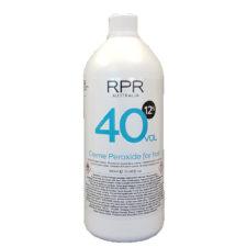 rpr australia peroxide 40 vol
