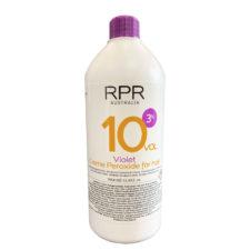 RPR Australia Violet Peroxide 10 Vol