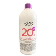 RPR Australia Violet Peroxide 20 Vol