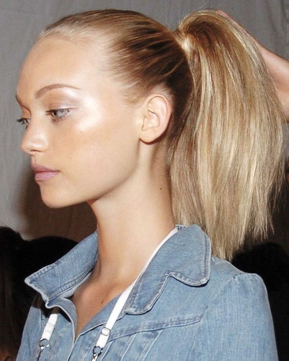 Top 5 Easy Christmas Party Hairstyles For Every Hair Type Rpr Australia