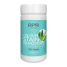 RPR Colour Stain Removers 100 pack